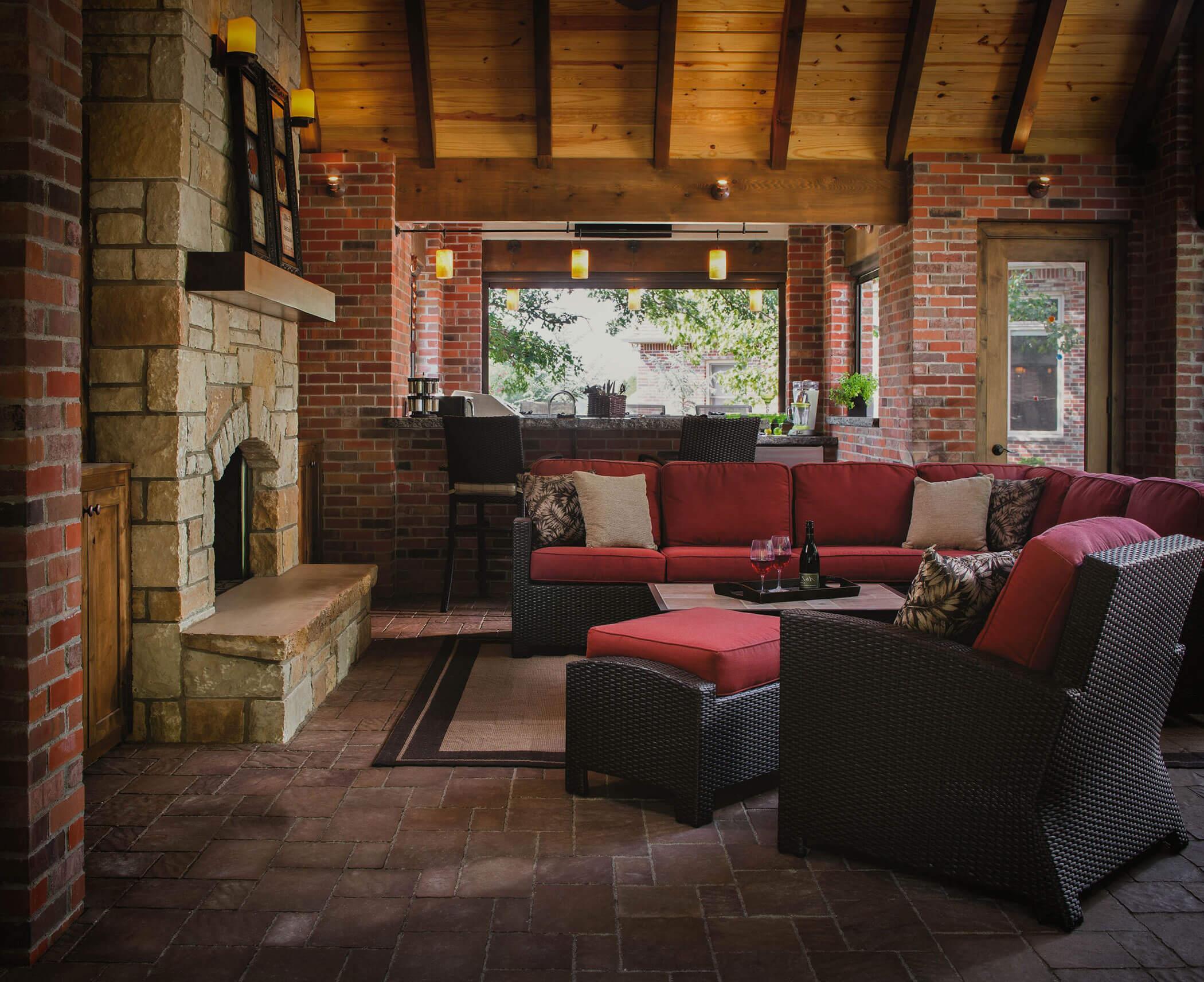 Elite Landscape & Outdoor Living - Denver, Colorado ... on Elite Landscape And Outdoor Living id=48891