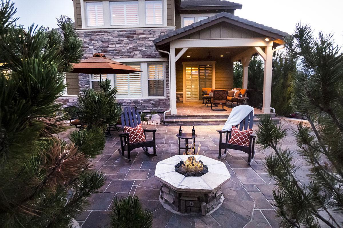 New Home Landscaping Tips! - Elite Landscape & Outdoor ... on Elite Landscape And Outdoor Living id=42816