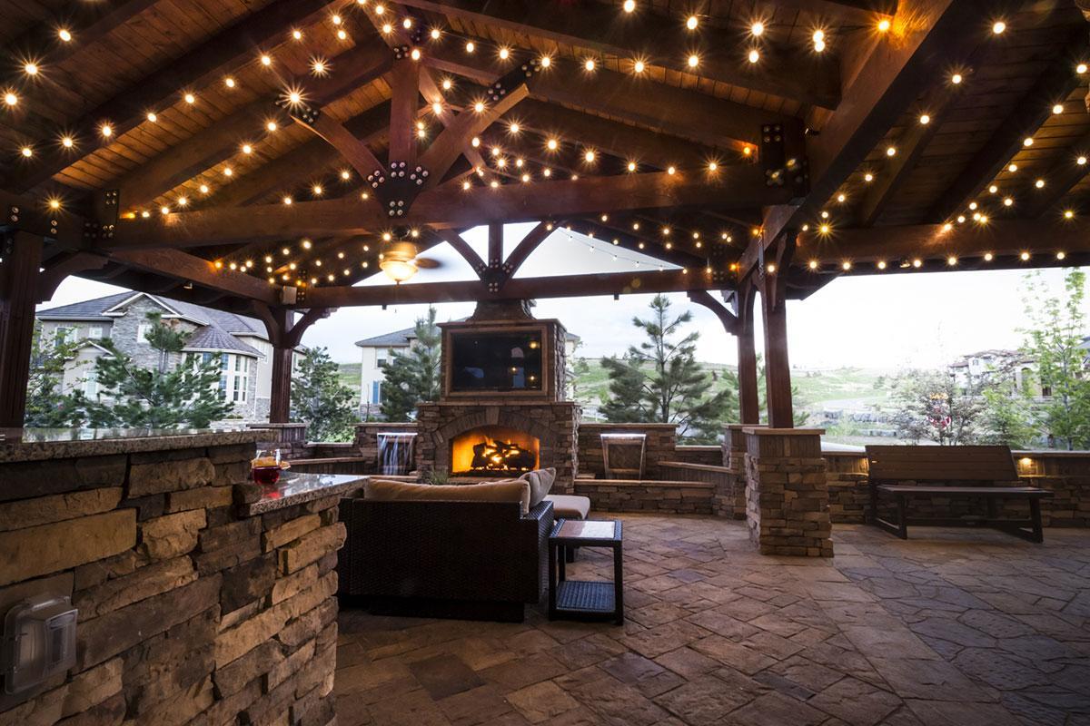 Landscape Construction - Elite Landscaping Denver Colorado ... on Elite Landscape And Outdoor Living id=89254