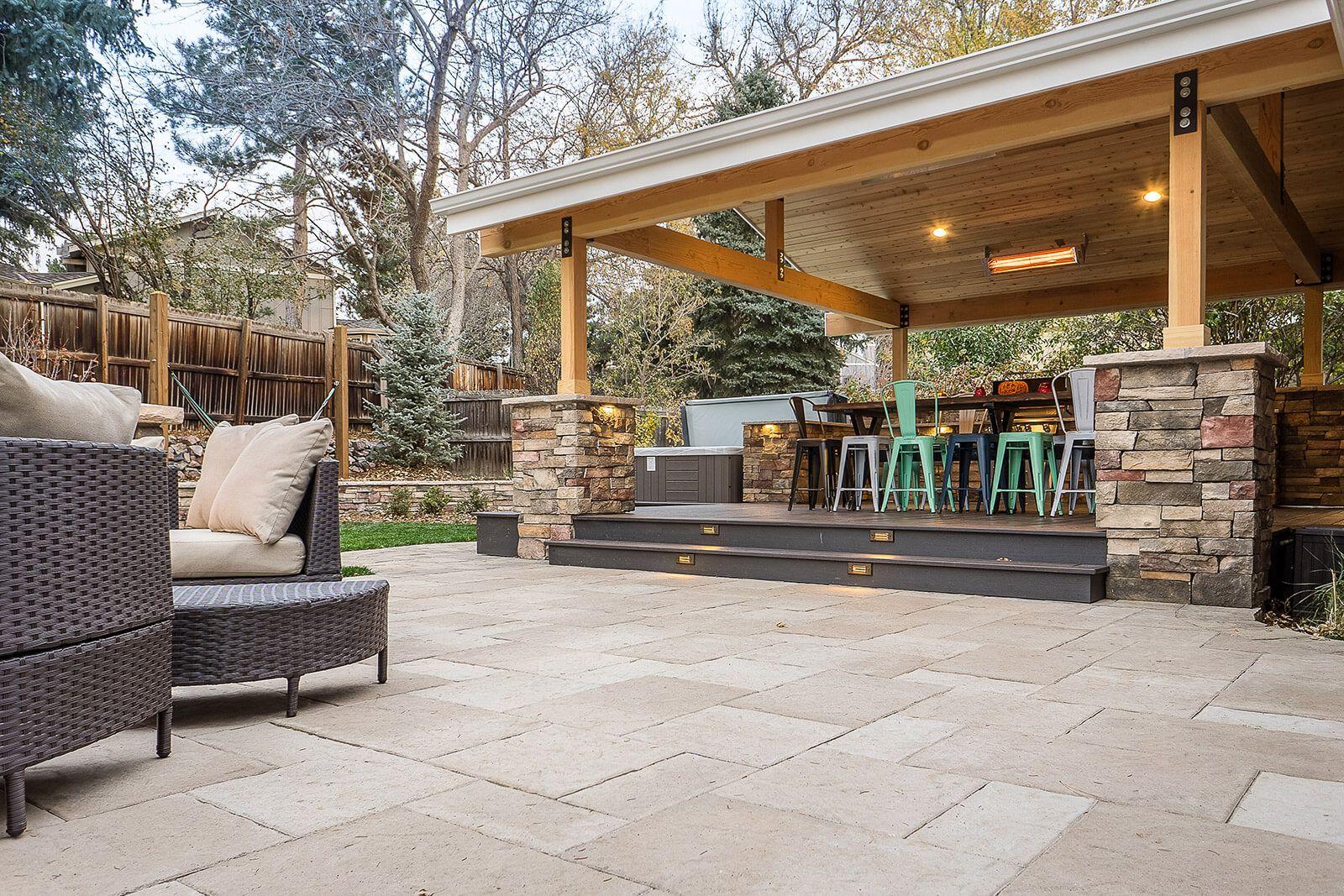 Myths About Pavers - Elite Landscape & Outdoor Living ... on Elite Landscape And Outdoor Living id=11571