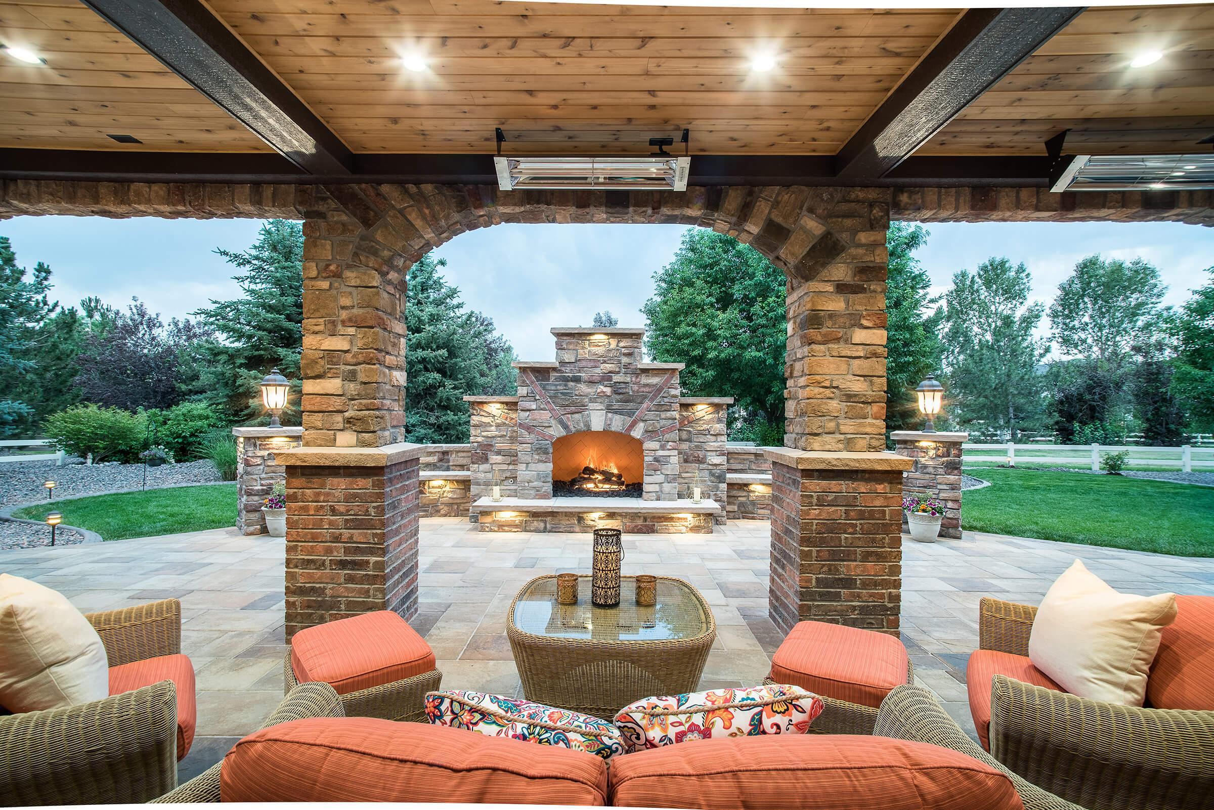 Elite Landscape & Outdoor Living - Denver, Colorado ... on Elite Landscape And Outdoor Living id=63092