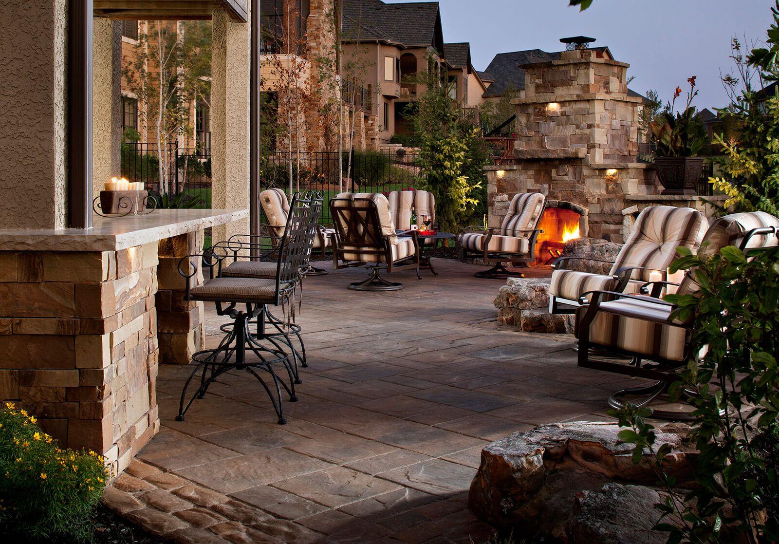 Elite Landscape & Outdoor Living - Denver, Colorado ... on Elite Landscape And Outdoor Living id=42089