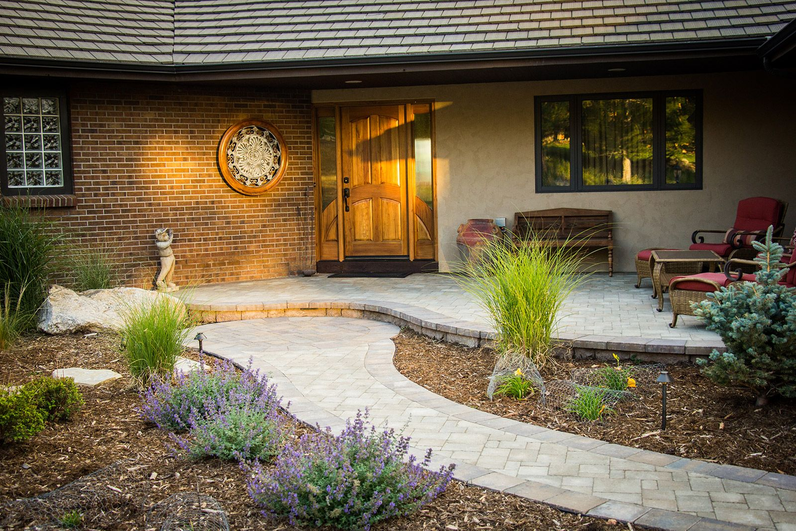 Hardscapes Portfolio - Elite Landscape & Outdoor Living ... on Elite Landscape And Outdoor Living id=55798