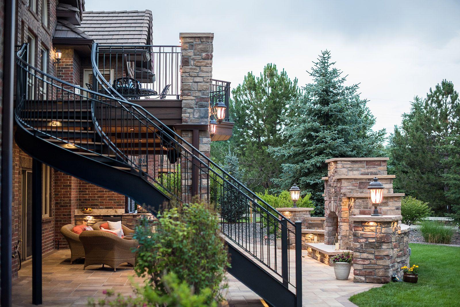 Hardscapes Portfolio - Elite Landscape & Outdoor Living ... on Elite Landscape And Outdoor Living id=44764
