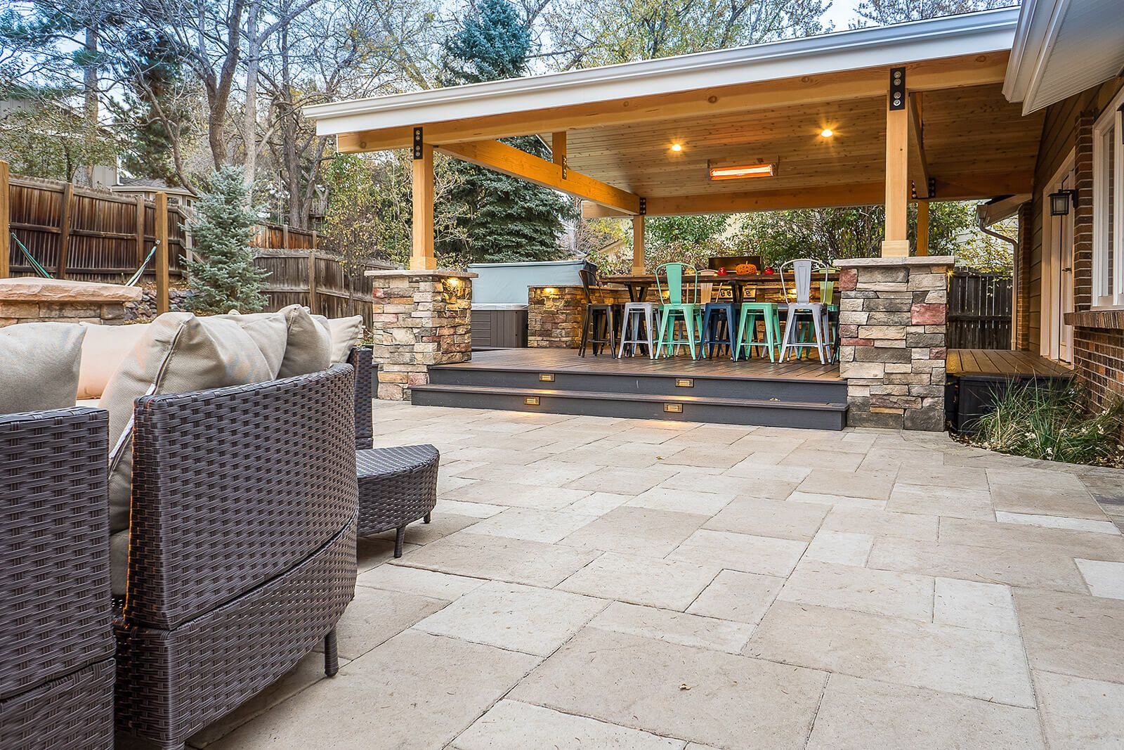 Step Out of Your Comfort Zone! - Elite Landscape & Outdoor ... on Elite Landscape And Outdoor Living id=72337