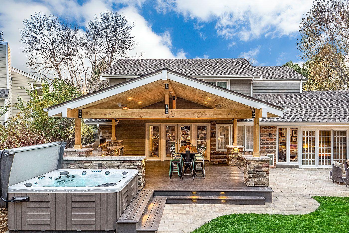Outdoor Living Portfolio - Elite Landscape & Outdoor ... on Elite Landscape And Outdoor Living id=60460