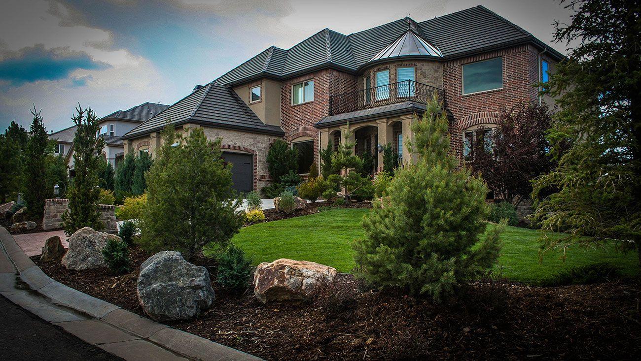 Plant Life, Maintenance & Xeriscape - Elite Landscape ... on Elite Landscape And Outdoor Living id=88856