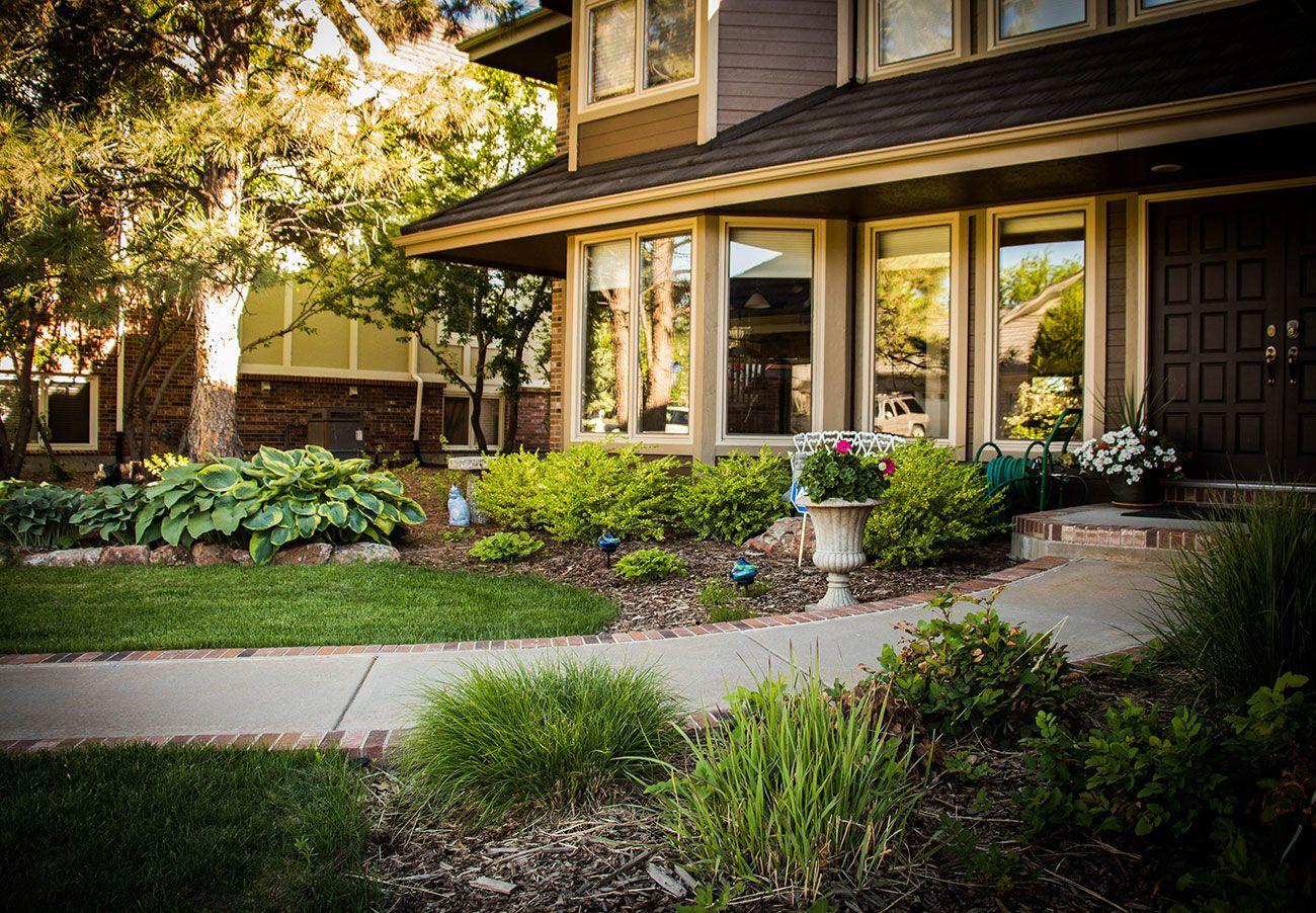 Plant Life, Maintenance & Xeriscape - Elite Landscape ... on Elite Landscape And Outdoor Living id=14392