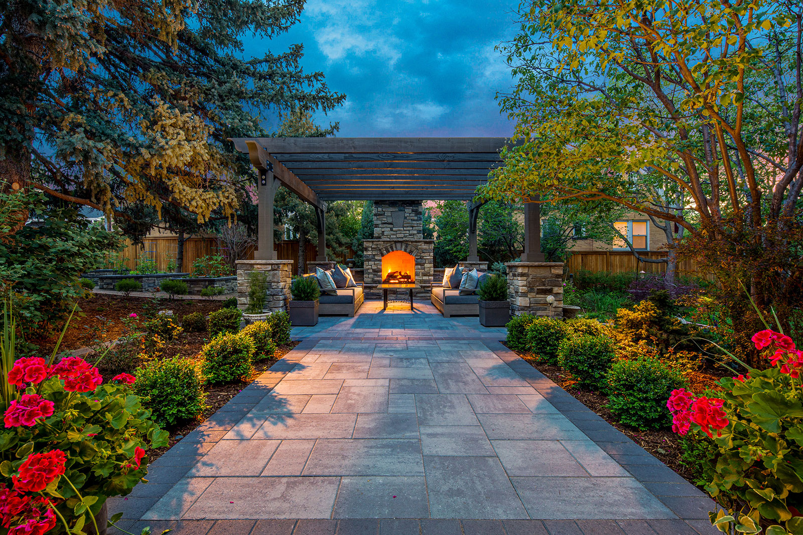 Hardscapes Portfolio - Elite Landscape & Outdoor Living ... on Elite Landscape And Outdoor Living id=58627