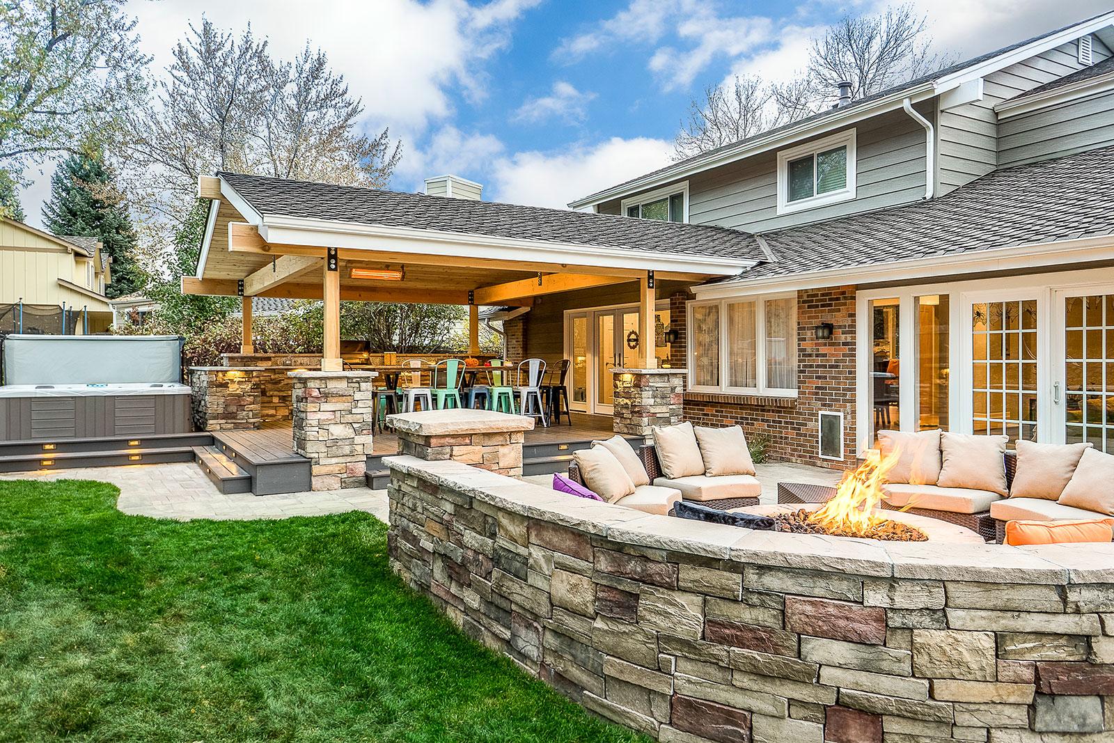 Hardscapes Portfolio - Elite Landscape & Outdoor Living ... on Elite Landscape And Outdoor Living id=40701