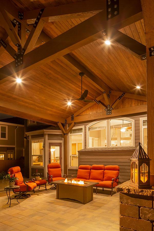 Landscape Lighting - Elite Landscape & Outdoor Living ... on Elite Landscape And Outdoor Living id=63307